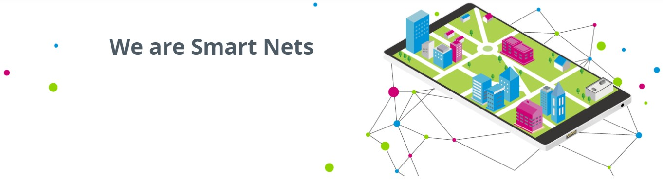 Inkolan We Are Smart Nets